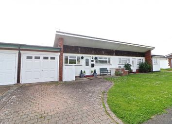 Thumbnail 2 bed bungalow for sale in Camber Way, Pevensey Bay, East Sussex
