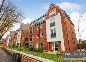 Thumbnail 1 bed flat for sale in Oakfield Court, 44 Crofts Bank Road, Urmston