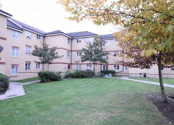 Thumbnail 2 bed flat to rent in Commodore House, Timberlog Lane, Basildon, Essex