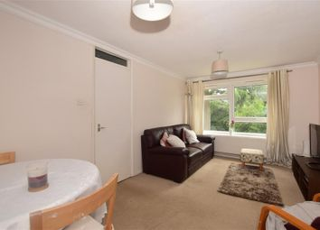 Thumbnail 2 bed flat for sale in Doods Road, Reigate, Surrey