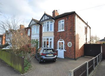 3 bed semi-detached house for sale in Boundary Road, Newark NG24