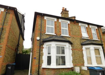 Thumbnail  Property to rent in Cleaveland Road, Surbiton