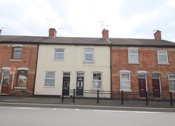 Thumbnail 2 bed terraced house for sale in Millers Lane, Derby Street, Burton-On-Trent
