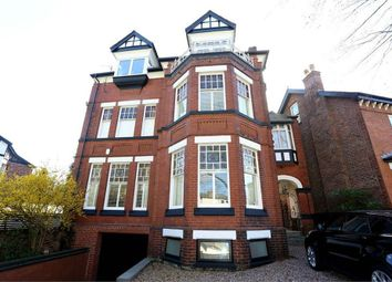Thumbnail 7 bedroom terraced house for sale in Clarendon Crescent, Eccles, Manchester