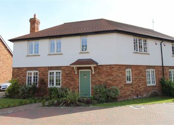 Thumbnail 3 bed semi-detached house for sale in Banwell Place, Woburn Road, Heath And Reach