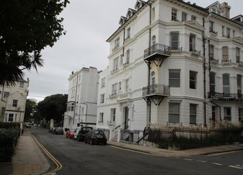 Thumbnail 3 bed flat to rent in Victoria Road, Brighton, East Sussex