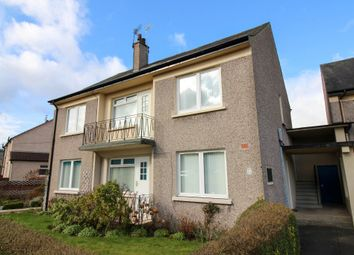 Thumbnail 3 bed flat to rent in Blinkbonny Road, Falkirk