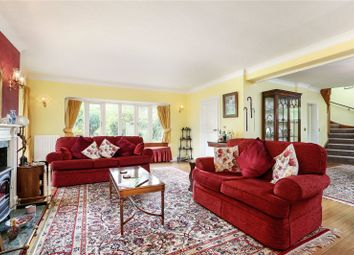 Thumbnail 3 bed property for sale in Silverhill Brake, Rudgeway, Bristol