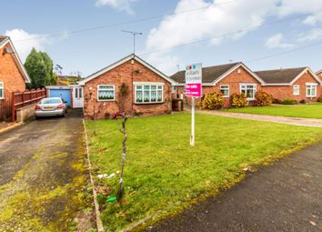 Thumbnail 3 bed detached bungalow for sale in Wayford Avenue, Bramley, Rotherham