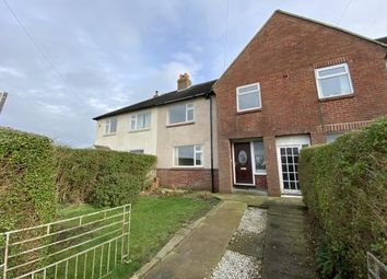 Thumbnail 3 bed terraced house for sale in Boltons Croft, Salwick, Preston, Lancashire