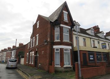 Thumbnail 1 bed flat for sale in Albert Avenue, Anlaby Road, Hull