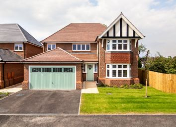 Thumbnail 4 bed detached house to rent in Boundary Drive, Knightlow Park, Knightlow Road, Harborne