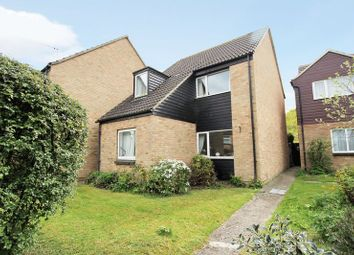 Thumbnail 3 bed detached house for sale in Black Croft, Wantage
