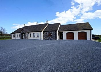 Thumbnail 4 bed detached house for sale in Dunevly Road, Portaferry