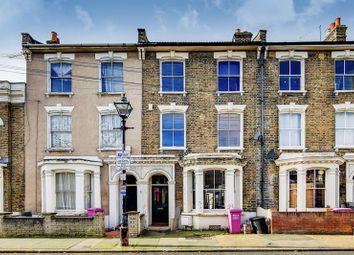 Medway Road, London E3. 4 bed terraced house for sale