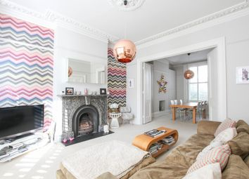 Thumbnail 4 bed terraced house for sale in Eaton Place, Brighton