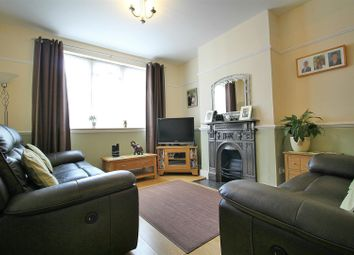 Thumbnail 3 bed end terrace house for sale in Halifax Road, Enfield