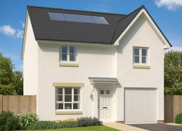 "Thumbnail 3 bedroom detached house for sale in ""Ravenscraig"" at West Calder"