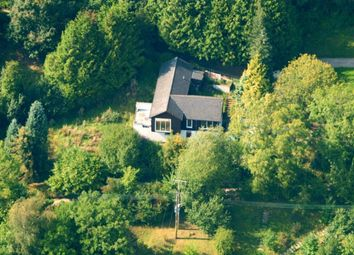 Thumbnail 4 bed detached house for sale in Symonds Yat, Symonds Yat, Herefordshire