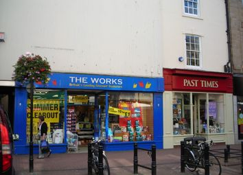 Thumbnail Retail premises for sale in 86-88 English Street, Carlisle