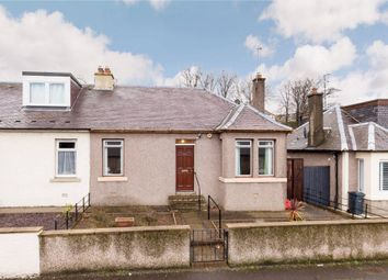 2 bed semi-detached bungalow for sale in 107 Restalrig Avenue, Edinburgh EH7