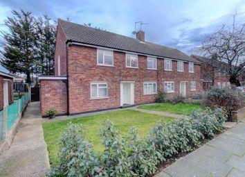Thumbnail 2 bedroom maisonette for sale in Waycross Road, Cranham, Upminster