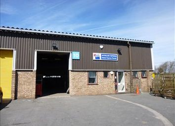 Thumbnail Light industrial to let in Unit 10 Links Estate, Surrey Close, Granby Industrial Estate, Weymouth, Dorset