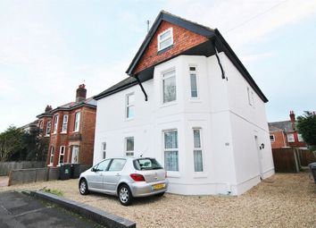 Thumbnail 2 bed flat for sale in Wickham Road, Bournemouth, Dorset