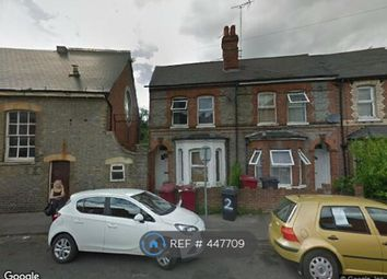 Thumbnail 4 bed terraced house to rent in Gower Street, Reading