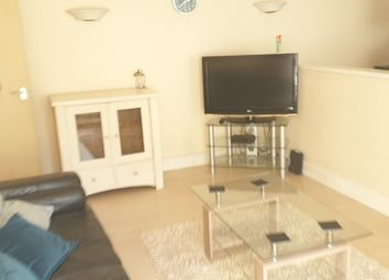 Thumbnail 1 bed property to rent in Radnor Place, Central, Plymouth