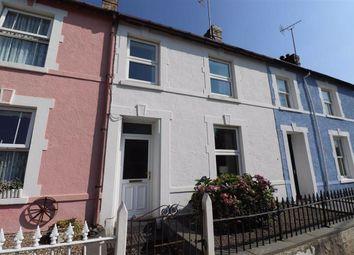 Thumbnail 2 bed terraced house for sale in Pontrhydfendigaid, Ystrad Meurig, Ceredigion