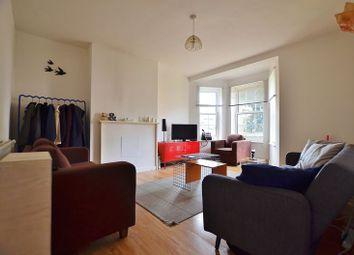 Thumbnail 3 bed flat to rent in Pembury Road, London