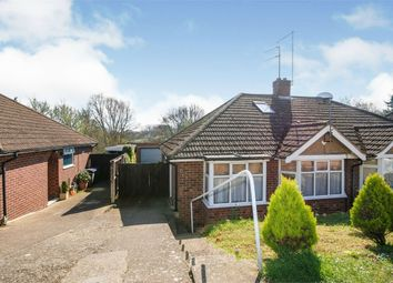 2 bed semi-detached bungalow for sale in Bibury Crescent, Boothville, Northampton NN3