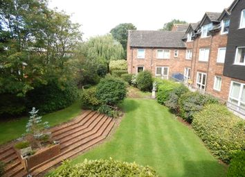 Thumbnail 1 bedroom flat for sale in Caldecott Road, Abingdon