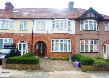 Thumbnail 3 bedroom semi-detached house to rent in Belmont Avenue, New Malden