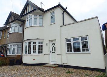 2 bed maisonette to rent in Whitby Road, Ruislip Manor, Ruislip HA4
