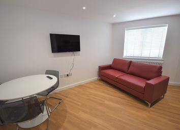 Thumbnail 3 bed flat to rent in Flass Vale House, Ainsley Street