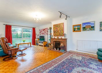 Thumbnail 5 bed detached house for sale in Brookside, Newmarket