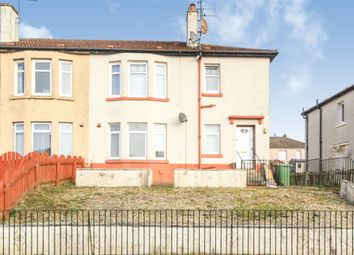 Thumbnail 2 bedroom property for sale in Haywood Street, Glasgow