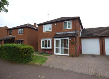 Thumbnail 4 bed link-detached house for sale in Horton Gate, Giffard Park, Milton Keynes, Bucks
