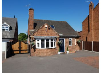 Thumbnail 2 bed detached bungalow for sale in Wildmoor Lane, Bromsgrove