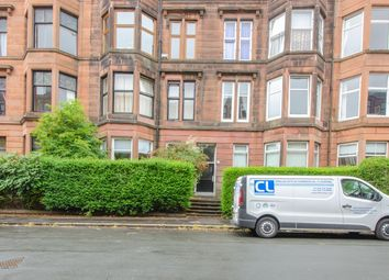 Thumbnail 1 bed flat for sale in Wilton Drive, Glasgow