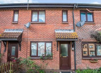 2 bed terraced house for sale in Starcross, Exeter, Devon EX6