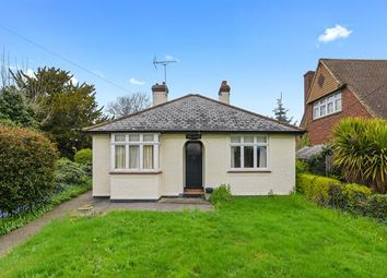 3 bed bungalow for sale in Lordship Road, Chelmsford, Essex CM1
