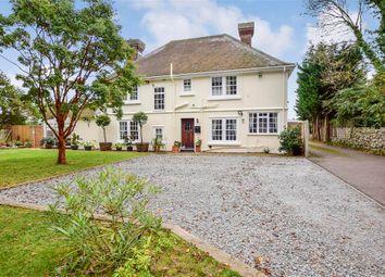Thumbnail 6 bed detached house for sale in Shottendane Road, Birchington, Kent