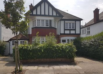 Thumbnail 4 bedroom detached house to rent in Grendon Gardens, Wembley Park