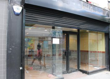 Thumbnail Commercial property to let in High Street, Heart Of High Street, Hounslow