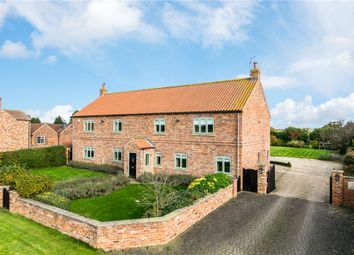 Thumbnail 5 bedroom detached house for sale in The Old Orchard, Hopperton, Knaresborough, North Yorkshire