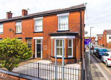 Thumbnail 3 bed end terrace house for sale in Endsleigh Gardens, Leigh, Lancashire