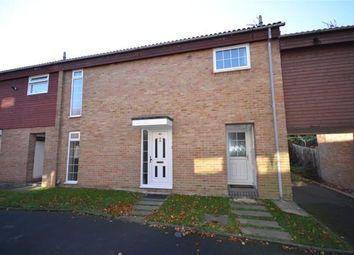 Thumbnail 3 bedroom terraced house for sale in Evedon, Bracknell, Berkshire